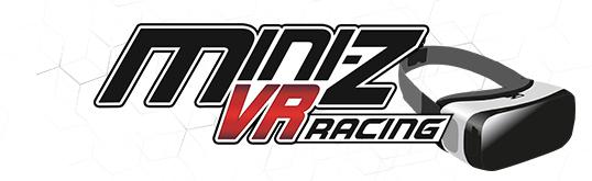Mini-Z VR Racing