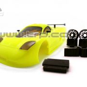 miniz mosler yellow SCB001Y