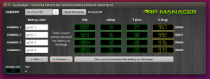 rp_manager battery matching