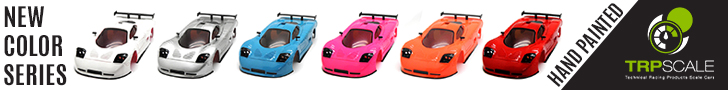 New Color for MiniZ Mosler body